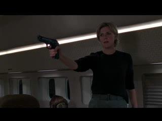 Звёздные врата SG-1 14 серия 3 сезона