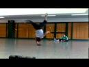 B-Boy Cico - 99 Practice