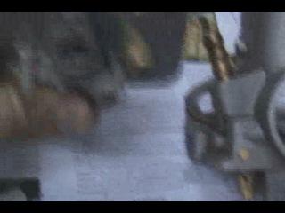 Теория ДВС: Доработка карбюраторов К-68