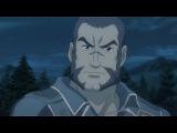 Valkyria Chronicles - серия 10 (RUS)