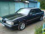 бандитские авто 90-ых