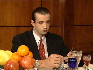 Бандитский Петербург. Фильм 2: Адвокат. 1-5 Серия (2000)