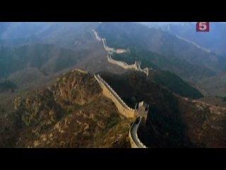 BBC: Как нас создала Земля. Ветер / How Earth Made Us. Wind (3 серия)
