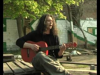 Михаил Елизаров: ЭСЕСОВСКАЯ-ЛИРИЧЕСКАЯ