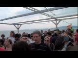 sascha funke@bpitch control boat sonar 2010 barcelona sundown