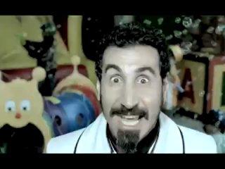 Серж Танкян – Empty Walls