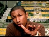Pharrell Wiliams feat. Snoop Doggy Dogg - Beautiful