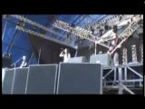 De Shifer - Не жени мене геть (live)