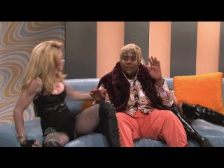 Madonna & Lady Gaga at Saturday Night Live (2009)