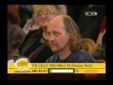 TEREM CROSSOVER - The Cello Trio Melo-M - 3rd Prize