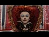 Алиса в стране чудес / Alice in Wonderland (2010) (Трейлер)