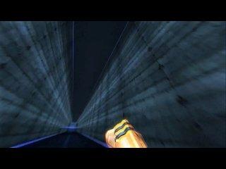 hox run [quake 3 arena defrag]