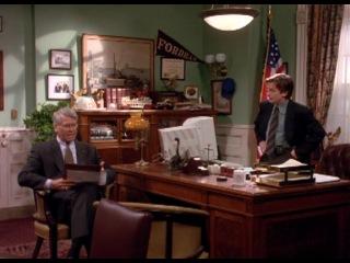 Спин Сити/Кручёный город/Spin city/1 сезон 6 серия/Майкл Дж. Фокс/1996 год