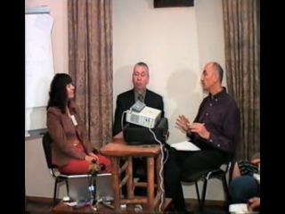 Жан Беккио | Продвинутые гипнотические техники | 2006г | Часть 10