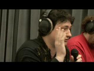 Тайм-Аут в Воздухе на Нашем Радио (2007)
