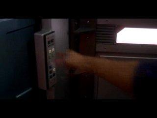 Star Trek Enterpisep - (Sandra) - Don't Be Aggressive
