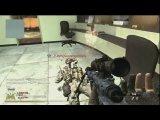 Лучший снайпер мира!!! CoD: MW2 - Multiplayer