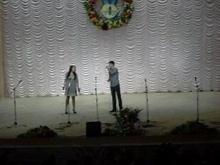 Стукан Олег і Анна Головащенко - Просто мы..♥