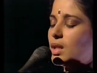 Sheila Chandra - Taal(коннакол как канжира)