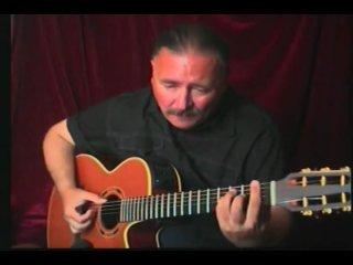 Игорь Пресняков - Californication (RHCP acoustic cover)