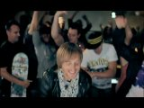 David Guetta and Chris Willis ft. Fergie and Lmfao - Gettin over you