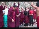 ошо раджнииш будды танцующие в раю