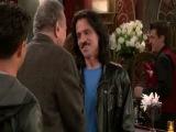 Yanni in the soap opera My Big Fat Greek Life