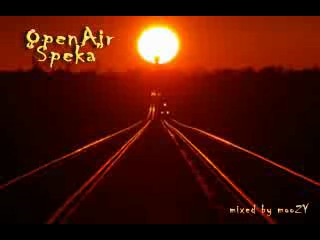 OpenAir ''Speka'' 2nd Day (mixed by mooZY)