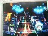 Guitar hero 3 Metallica-One мое исполнение
