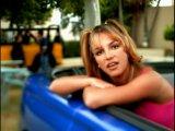 Первый клип Бритни Спирс.  17 лет)))  (1998)