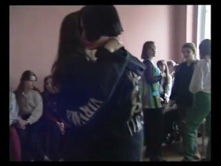 Иванушки International — Колечко (весна 1995)Сорин и Рыжий жгут)Кирилл как всегда бесподобен!)