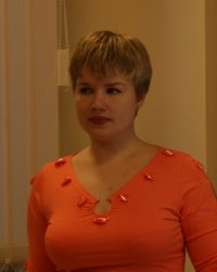 Татьяна Гайдук, Яр-Сале