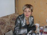 Леся Семёнова, 29 августа 1980, Урюпинск, id10574463