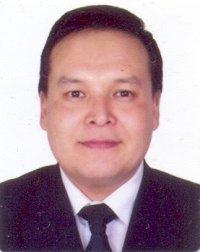 Алимгали Сагижанов