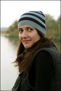 Ольга Никишина