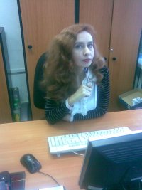 Щербачева Ирина
