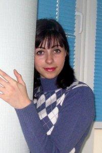 Карина Колотилина, 18 июля 1988, Волгоград, id13153675