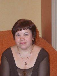 Татьяна Адгамова, 11 января 1962, Челябинск, id16209913