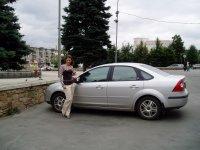Ирина Колесникова, 31 июля 1979, Челябинск, id2669800