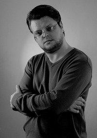Андрей Дубровин, 15 декабря 1979, Москва, id3558602