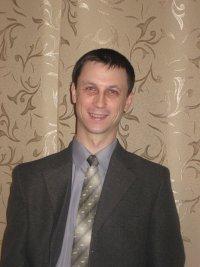 Алексей Беккер, 16 апреля 1979, Кириши, id8430550