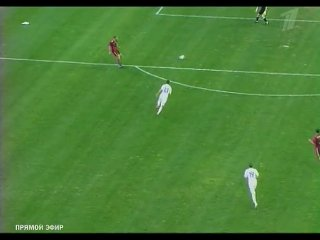 Россия 0:1 Словакия, гол Стоха.Акинфеев не виноват....