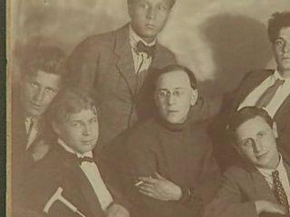 Редкий документальный фильм о Сергее Есенине