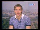 Виталий Петров в вестях ru (15.07.2010 г)
