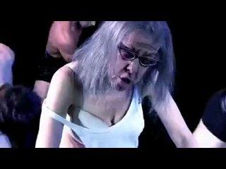 на любителя:Lady GaGa - Alejandro(40 лет спустя)