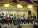 """Big Band """"The Best Years"""" Lady Madonna 24 September 2010"""