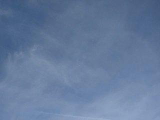 Полёты зимой на Ай-Петри
