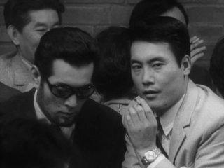 Хироси Тэсигахара. ЧУЖОЕ ЛИЦО. 1966