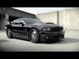 Ford Mustang GT Shelb
