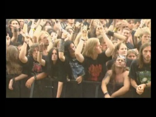 Carpathian Forest - Mask of the Slave [Live]